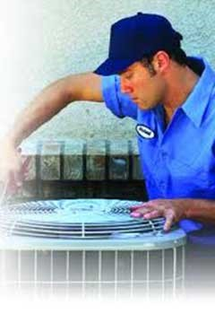 HVAC Unit Repair Near Escondido